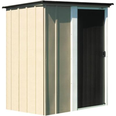 Arrow Brentwood 5 x 4 ft. Shed