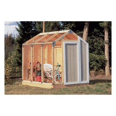 Fast Framer Universal Storage Shed Framing Kit review