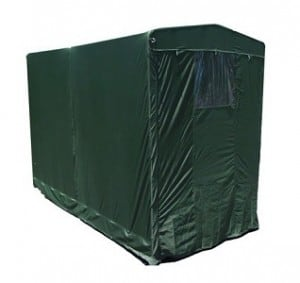 Portable Storage Tent Garden Shed Motorcycle Storage Cover Garage Tool Shed