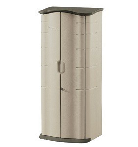 Rubbermaid Vertical Storage Unit