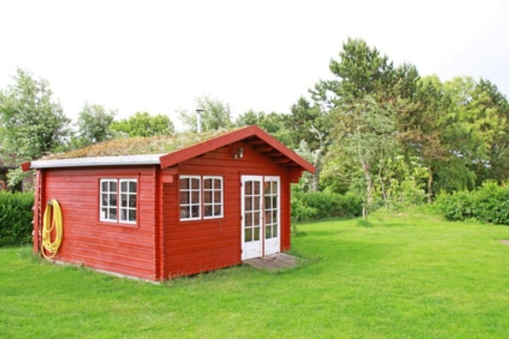 what type of shed is best