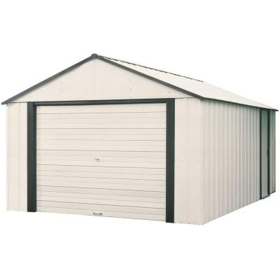 Arrow Murryhill Vinyl Coated Shed Review