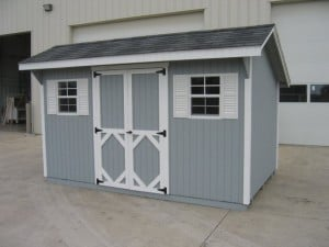 Wood shed reviews
