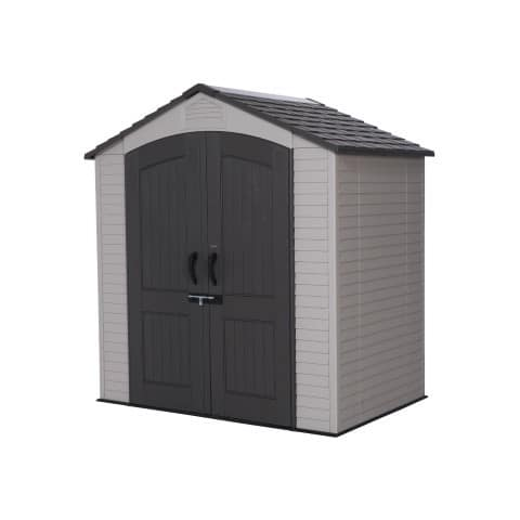10 of the best storage sheds for the money for Garden shed 7x4