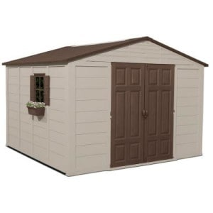 Plastic Shed Reviews