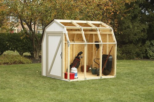 10 Of The Best Cheap Wooden Sheds Zacs Garden