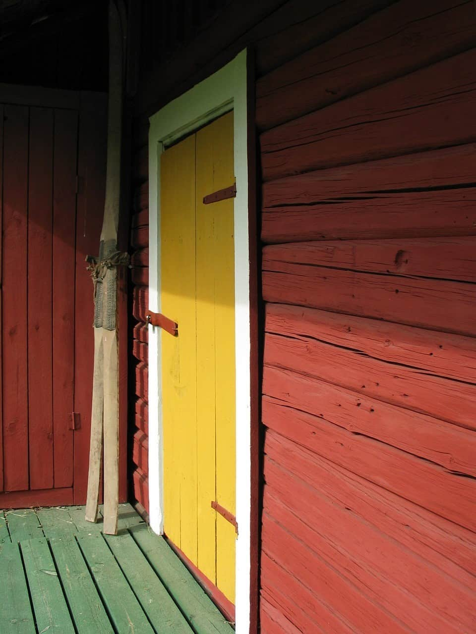 big_yellow_garden_shed