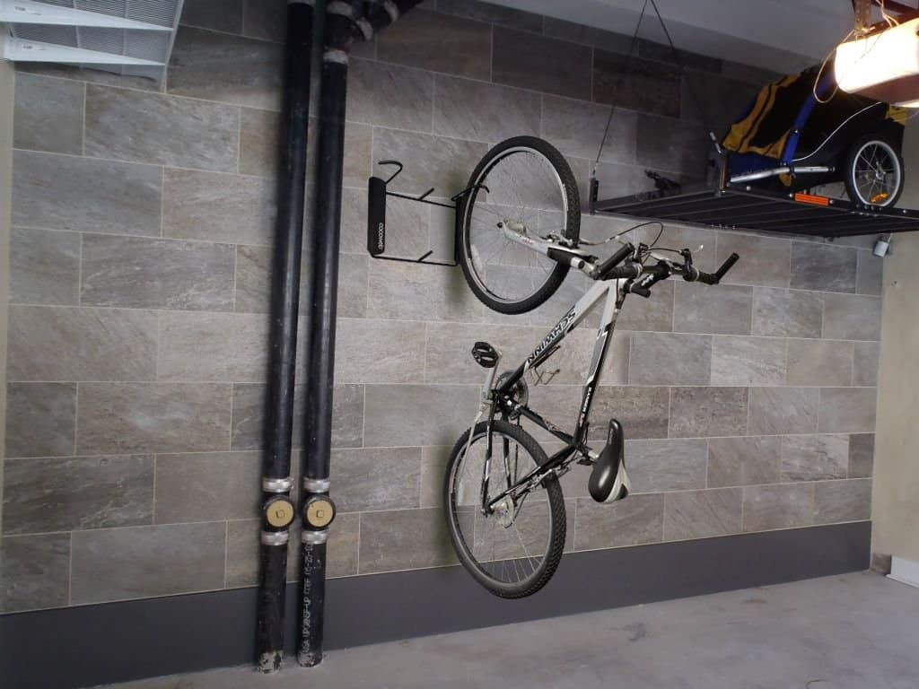Cocoweb Two Bike Storage Rack