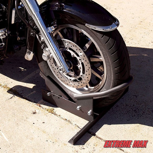 Motorcycle-Wheel-Chock