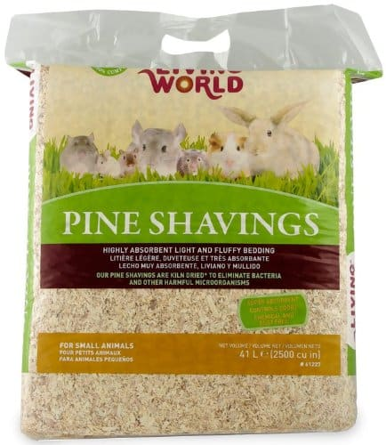 pine shavings bedding for chicken coop