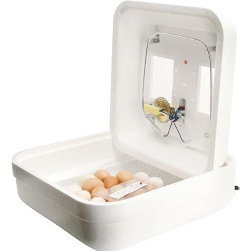 Yosoo Chicken Eggs Mini Incubator