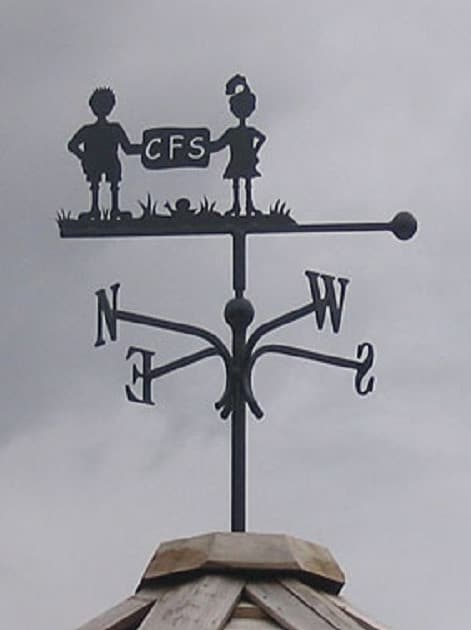 paul_margetts_weathervanes