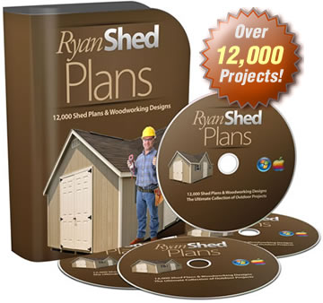 ryans shed plans review by zacsgarden