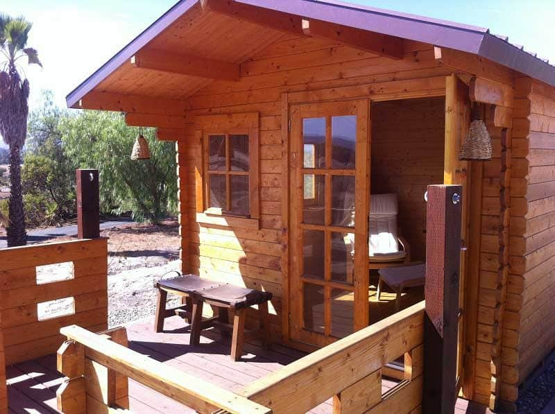 Fin Garden Shed By Solid Build Wood Sheds