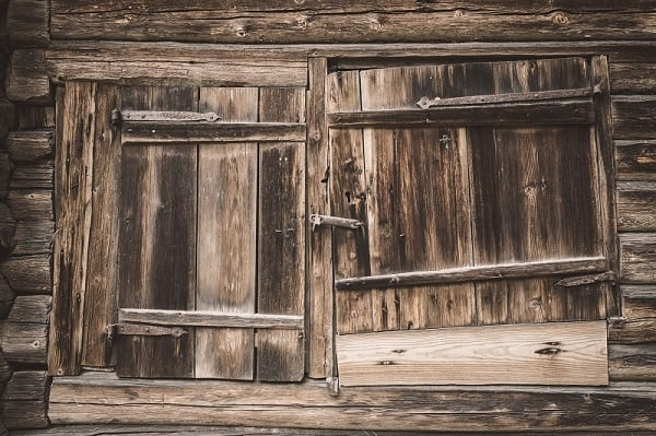 Old Shed Doors