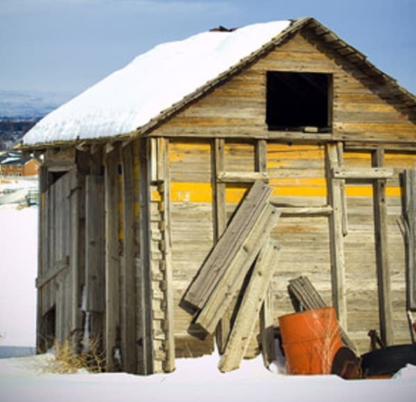 Learn How To Build A Shed Workshop Or Outdoor Storage Space
