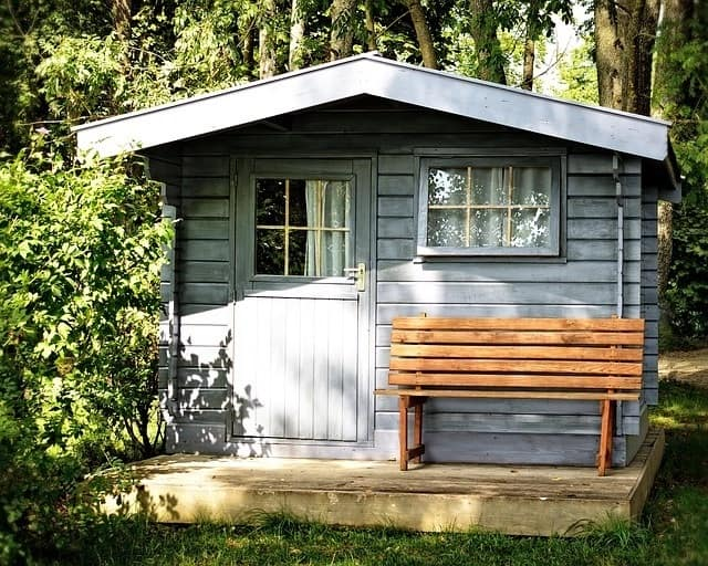 learn how to build a shed workshop or outdoor storage space. Black Bedroom Furniture Sets. Home Design Ideas