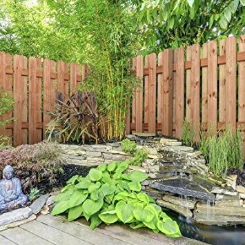 curb appeal ideas - arbors or fence panels