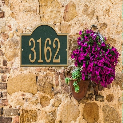 Personalized_Cast_House_Numbers