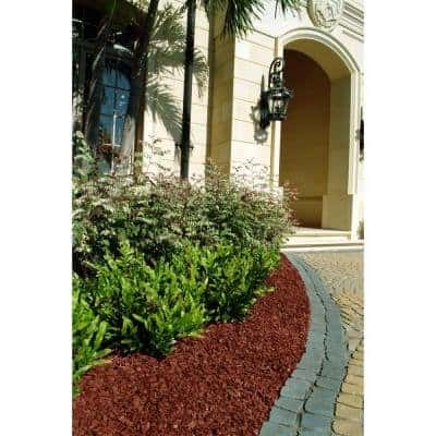 Curb Appeal Ideas - New Mulch