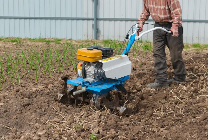 everything you need to know about hand and power garden tillers and our pick for best garden tiller - Best Garden Tiller