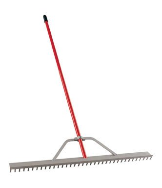 Corona Clipper Landscape Rake Handle