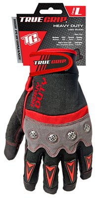 True_Grip_Heavy_Duty_Gloves