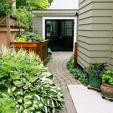 lushome landscaping