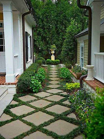 Woohome Landscaping