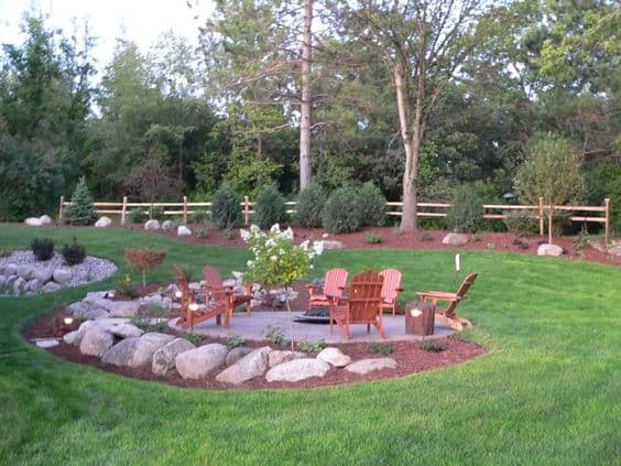 21 Landscaping Ideas for Slopes - Slight, Moderate and Steep