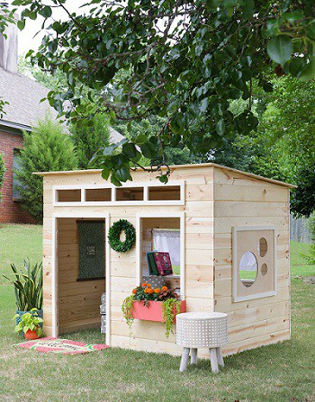 Kids Indoor Playhouse