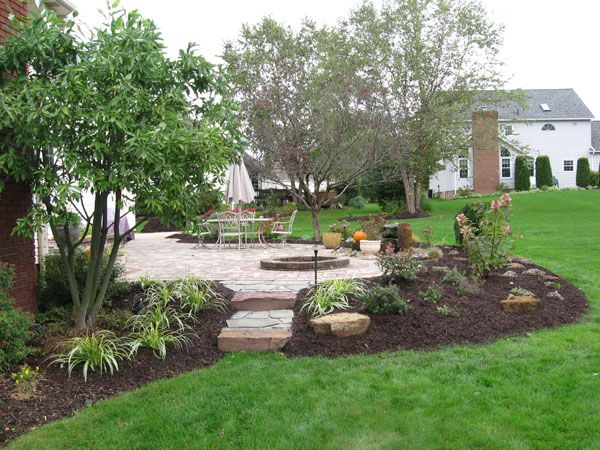 landscaping-around-patio-texas-landscaping