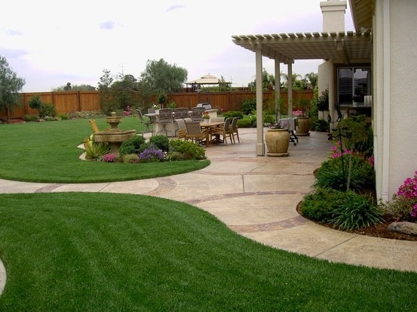 Small Yards Big Designs: 15 Landscaping Ideas For Large Backyard And Yard Areas
