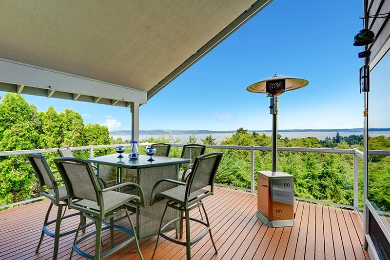 Finding a top patio heater can mean using outdoor space when you otherwise wouldnt