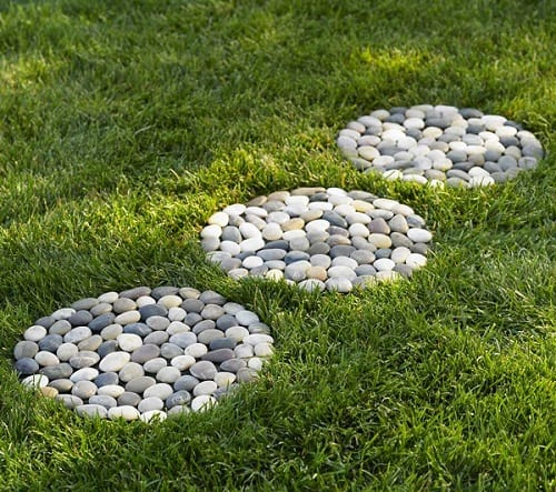 Landscaping-Stepping-Stones