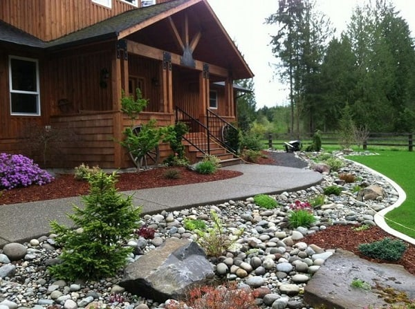 d54df15a1ec3379c656d59744a6d268d--river-rock-landscaping-landscaping-with-rocks
