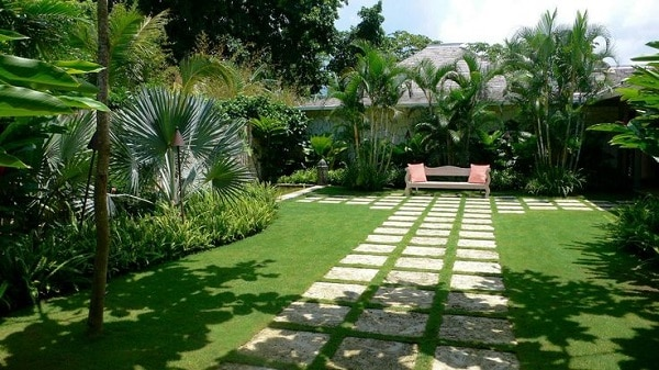 Innovative Large Backyard Landscaping Ideas