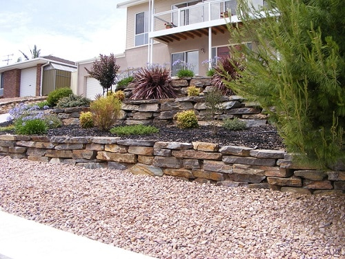 Charming Rock_pebbles Landscaping_2339210_orig