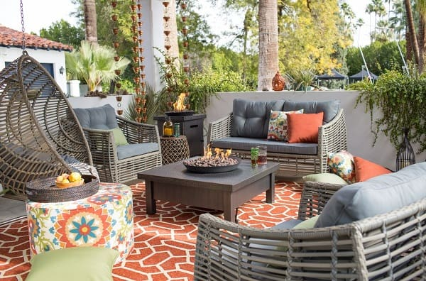 16 Great Patio Ideas For Homeowners Who Want More Living E