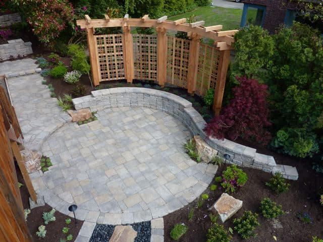 Ideas on How to Use Pavers