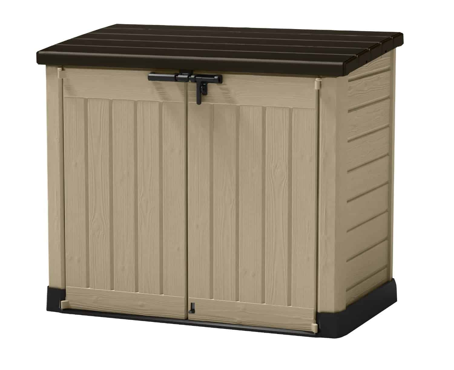 Keter Store It Out MAX Outdoor Garbage Shed