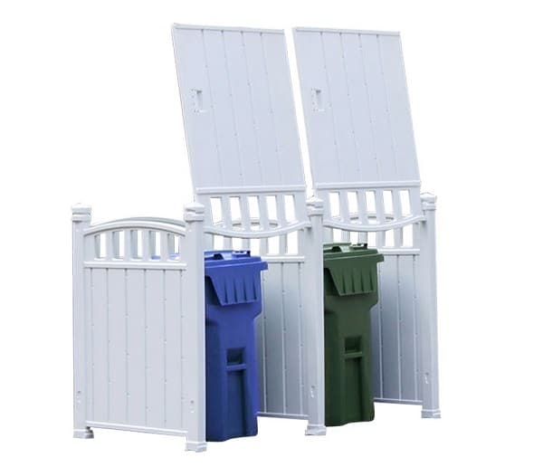 RubbishWrap_Outdoor_Garbage_shed