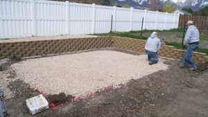 shed_pavement_land_preparation
