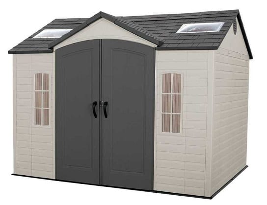Lifetime_60005_Outdoor_Storage_Shed