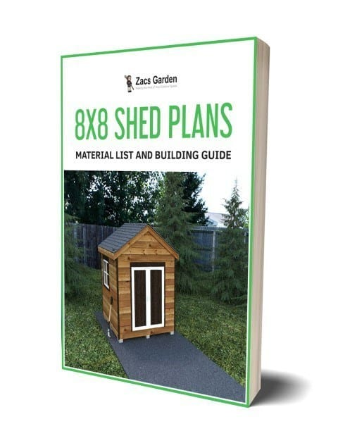 8x8 Plans Cover