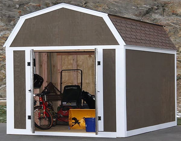 EZ Shed Kit
