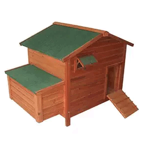 Large Chicken Coop-Hen House