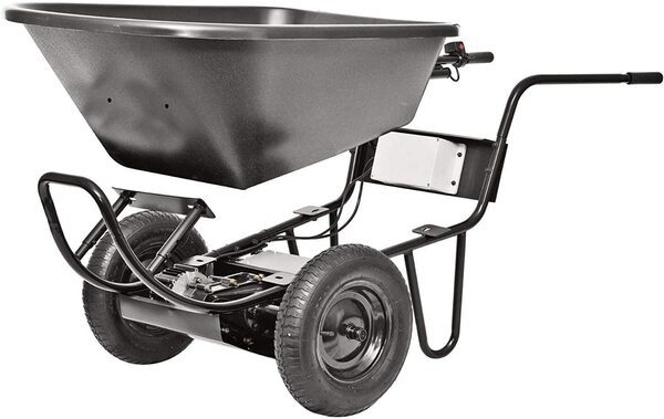 PAW Electric Wheelbarrow