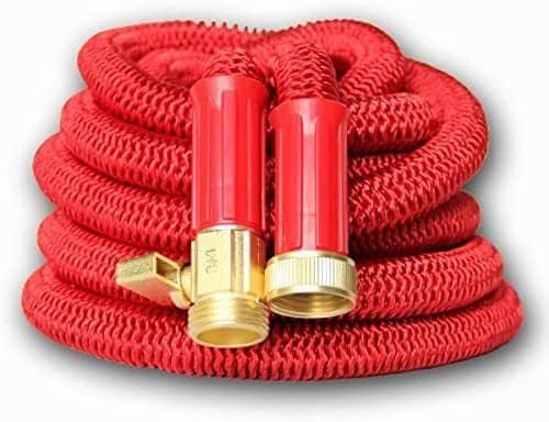 Quality Source Products Expendable Garden Hose
