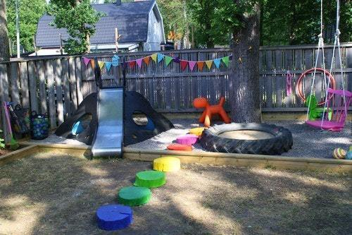 backyard-playground
